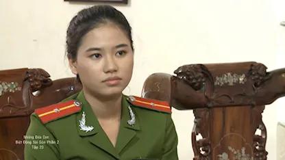 Những đứa con Biệt Động Sài Gòn (Phần 2) - Tập 23