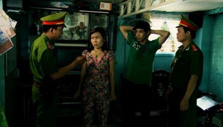 Những đứa con Biệt Động Sài Gòn (Phần 1) - Tập 12