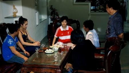 Những đứa con Biệt Động Sài Gòn (Phần 1) - Tập 3