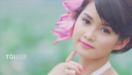 Tôi đẹp: Chu Quỳnh Phương (P1)