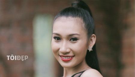 Tôi đẹp: Diễm Nhung (P2)