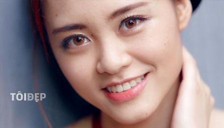 Tôi đẹp: Diệu Hương (P2)