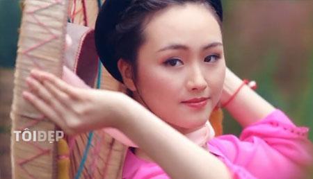 Tôi đẹp: Hồng Lê (P1)